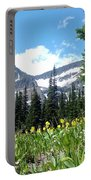 Siyeh Pass Portable Battery Charger