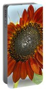 Sizzling Hot Sun Flower Portable Battery Charger