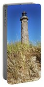 Skagen Denmark - Lighthouse Grey Tower Portable Battery Charger