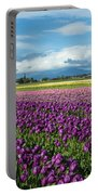 Skagit Tulip Storm Portable Battery Charger