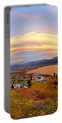 Skaha Sunset Portable Battery Charger