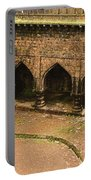 Skc 3278 Ancient Courtyard Portable Battery Charger
