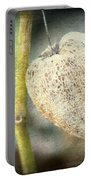 Skeleton Physalis Portable Battery Charger