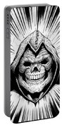 Skeletor Portable Battery Charger