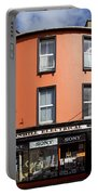 Skibbereen Streetscape Portable Battery Charger