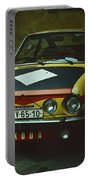 Skoda 110r Coupe Portable Battery Charger
