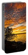 Sky Afire Portable Battery Charger