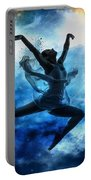 Sky Dancer 1 Portable Battery Charger