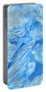 Sky Goddess Portable Battery Charger