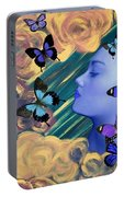 Sky Maiden Portable Battery Charger