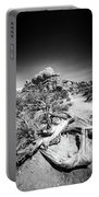 Skyline Arch In Arches National Park Portable Battery Charger