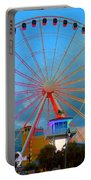 Skywheel Portable Battery Charger