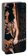 Slash, Guns'n'roses Portable Battery Charger