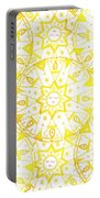 Sleeping Sun Portable Battery Charger