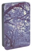 Sleepy Hollow's Muse Portable Battery Charger