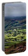 Slieve Gullion, Co. Armagh, Ireland Portable Battery Charger