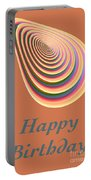 Slinky - Happy Birthday Card 2 Portable Battery Charger