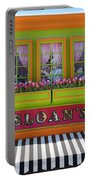 Sloans Portable Battery Charger
