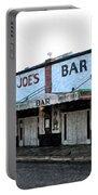 Sloppy Joe's Bar Key West Portable Battery Charger