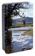 Slough Creek 1 Portable Battery Charger