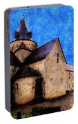 Small Church 1 Portable Battery Charger