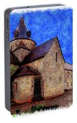 Small Church 2 Portable Battery Charger