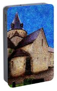 Small Church 3 Portable Battery Charger