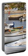 Small Fishing Boats Portable Battery Charger