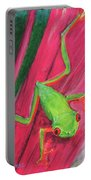 Small Frog Portable Battery Charger