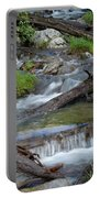 Small Rapids Portable Battery Charger