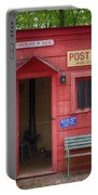 Small Town Post Office Portable Battery Charger