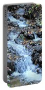 Small Waterfall 2 Portable Battery Charger
