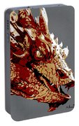 Smaug The Unassessably Wealthy Portable Battery Charger