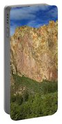 Smith Rock Oregon Portable Battery Charger