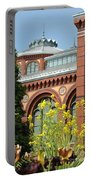 Smithsonian Bloom Portable Battery Charger