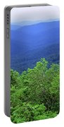 Smoky Mountain National Park Portable Battery Charger