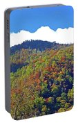 Smoky Mountain Scenery 6 Portable Battery Charger