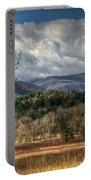 Smoky Mountain Splendor Portable Battery Charger