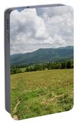 Smoky Mountains Cades Cove 1 Portable Battery Charger