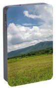 Smoky Mountains Cades Cove 2 Portable Battery Charger