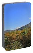 Smoky Mountains Scenery 9 Portable Battery Charger