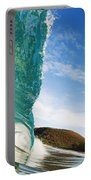 Smooth Wave - Makena Portable Battery Charger