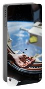 Snacking In Space Portable Battery Charger