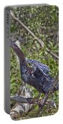 Snake Bird Portable Battery Charger