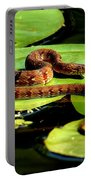 Snake Life Portable Battery Charger