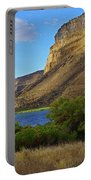 Snake River Canyon Portable Battery Charger