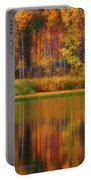 Snake River Fall Colors Portable Battery Charger