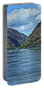 Snake River Hells Canyon Portable Battery Charger