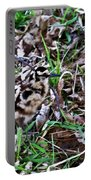 Snipe In Camouflage 2 Portable Battery Charger