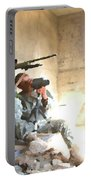 Sniper Crew Portable Battery Charger